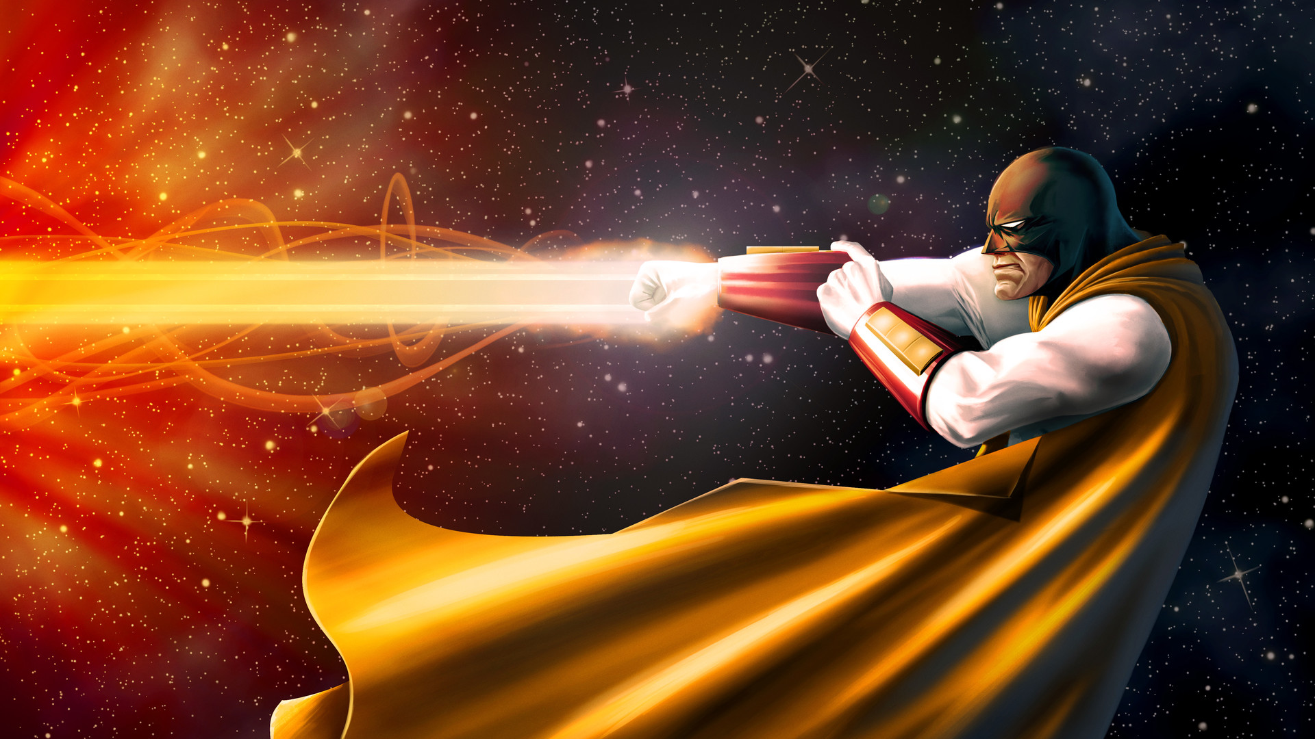 Space ghost wallpapers 26304 9264938