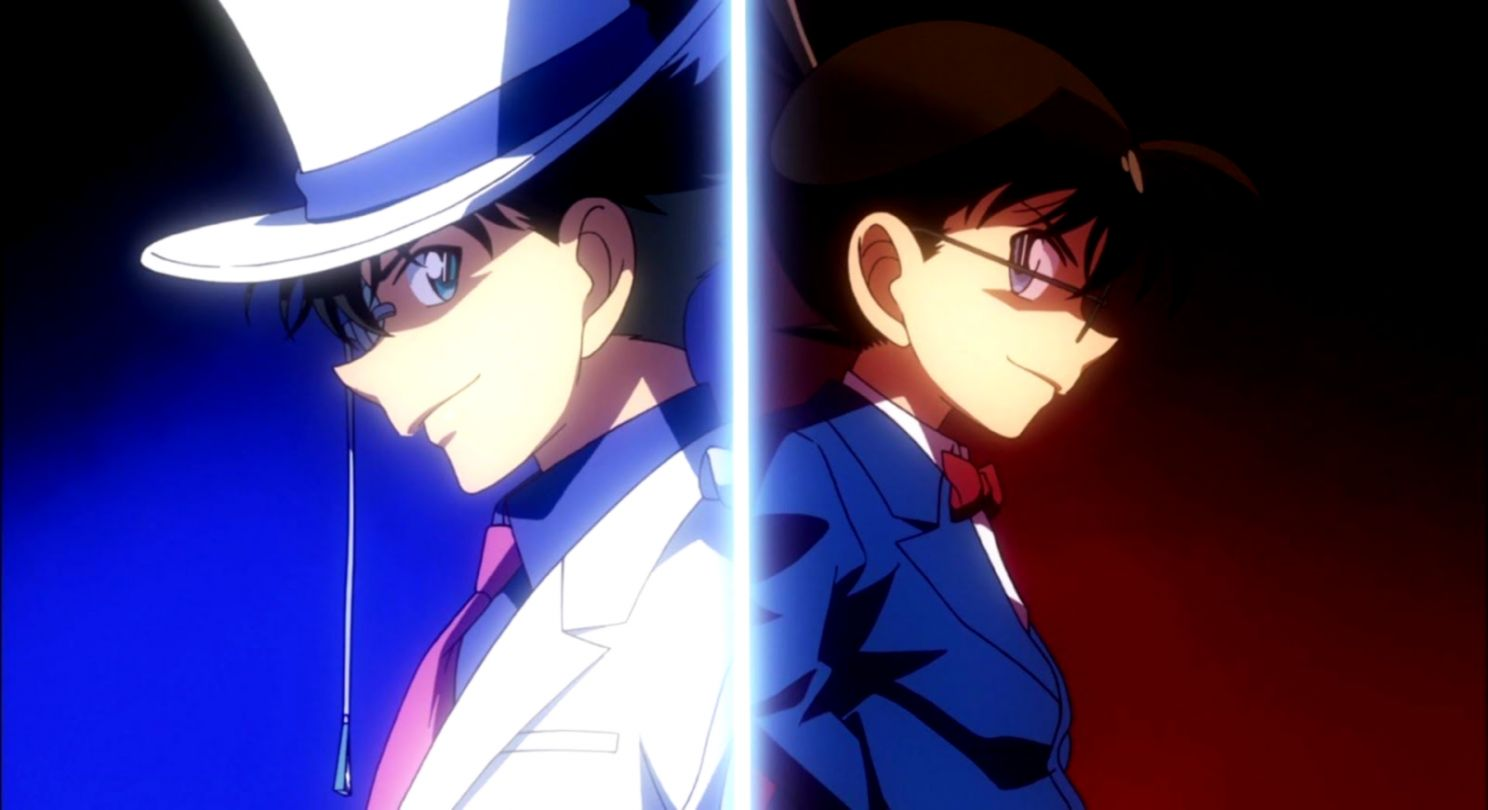35 detective conan hd wallpapers background images wallpaper abyss