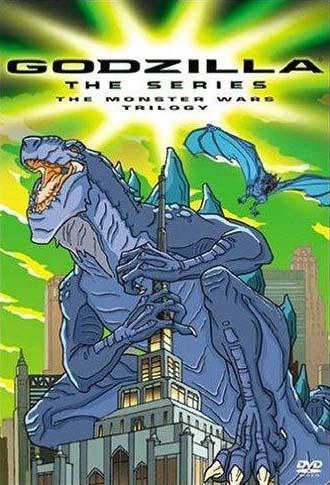Godzilla the series tv series 327771862 large