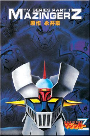 Mazinger z serie de tv 708302208 large