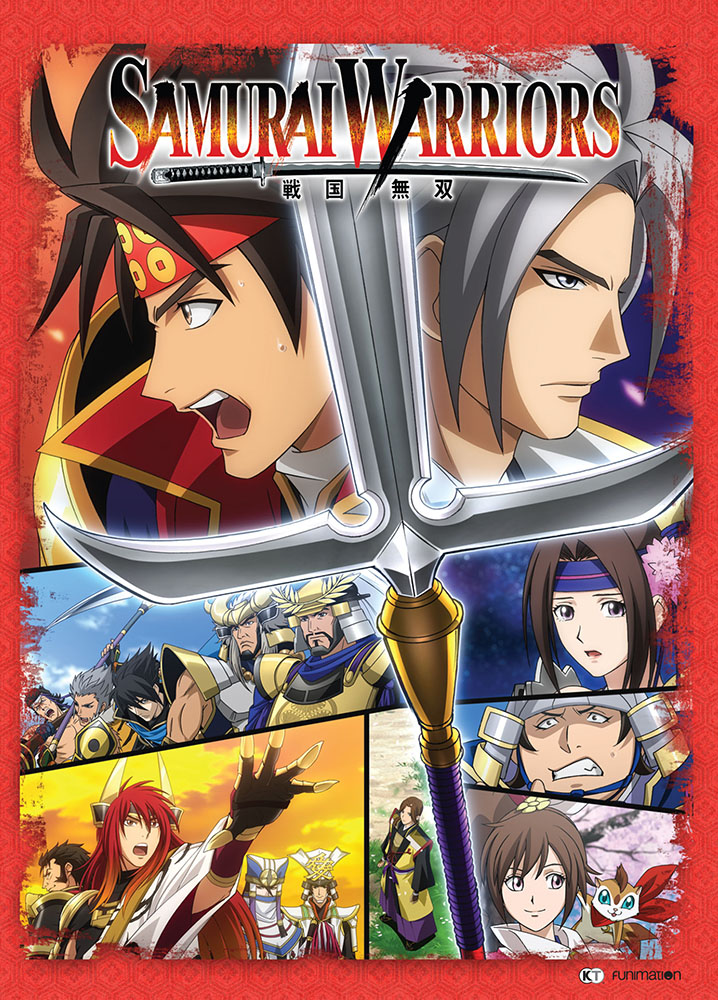 704400060151 anime samurai warriors dvd primary