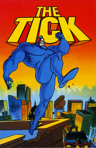 Tick cover